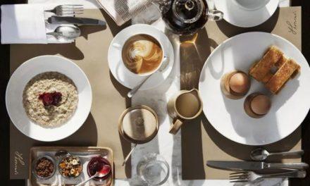 Accessible Luxury Cuisine