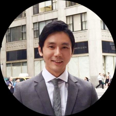 Christopher Bae